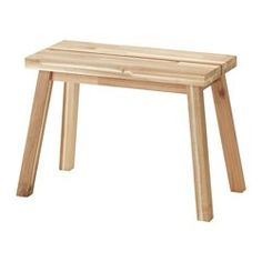 Solid wood is a durable natural material which can be sanded and surface treated when required.