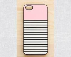 iPhone & Samsung cases with stripes and chevron patterns – Another Case
