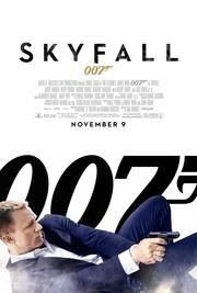 Skyfall » SynopsiTV