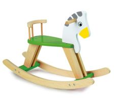 Rocking Horse Mona – This horse is made of sturdy multiplex timber and solid wood and withstands any strain! Toys Of Earth - Childrens Rocking Horse, Rocking Horse Plans, Rocking Horses, Toys For Boys, Kids Toys, Traditional Toys, Carpentry Projects, Preschool Toys, Wood Toys