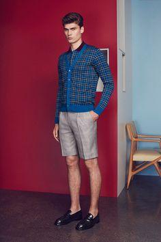 Brioni Spring 2015 Menswear Collection - Vogue