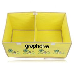 Double Storage Box can make huge amount of hue and cry among your customers by providing some of the nice and easy features like foldable  More Info: http://shop.oxygenpromotions.com.au/double-storage-box-p-7300.html