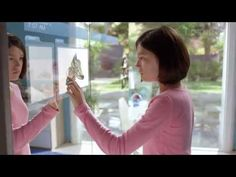 """Corning Updates Their Futuristic Visions with """"A Day Made of Glass"""" Part 2 - Core77"""