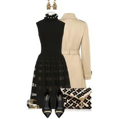 Untitled #1460, created by danahz on Polyvore