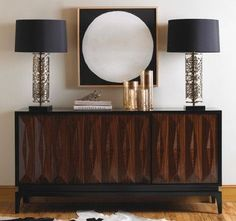 Dwell Studio collections - contemporary - buffets and sideboards - san diego - AT HOM