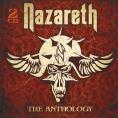 Nazareth are a Scottish hard rock band, founded in 1968, that had several hits in the United Kingdom in the early 1970s, and established an international audi