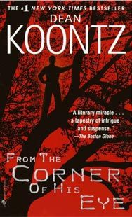 Dean Koontz is awesome anyway,