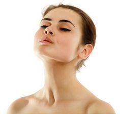 Con estos 4 Ejercicios para eliminar papada podrás reducir drásticamente el porcentaje de tejido adiposo alojado en tu mentón