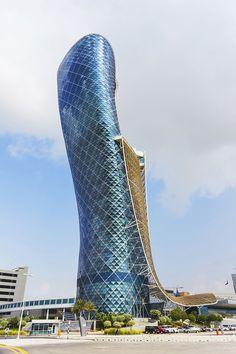 7 unusual buildings around the world