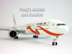 Boeing 777 (777-300) Air China 1/200 Scale Model by Sky Marks