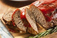 My Mom Made That: Classic Meatloaf Recipe