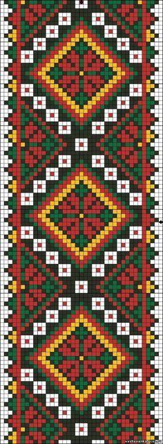 Ми знайшли нові піни Cross Stitch Borders, Cross Stitch Designs, Cross Stitching, Cross Stitch Embroidery, Cross Stitch Patterns, Square Patterns, Loom Patterns, Beading Patterns, Embroidery Patterns