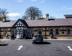 Malahide Railway Station [The Streets Of Ireland]