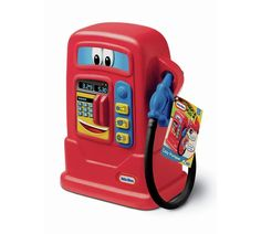 Buy Little Tikes Cozy Pumper at Argos.co.uk, visit Argos.co.uk to shop online for Wheeled toys accessories, Wheeled toys, Outdoor toys, Toys