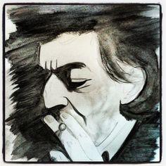 Gainsbourg by Phée