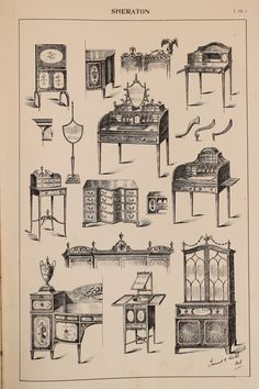 1000 Ideas About Antique White Furniture On Pinterest