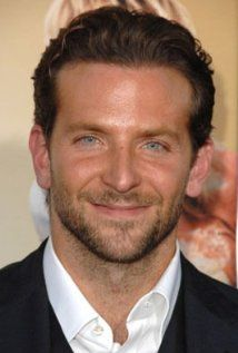 Best Supporting Actor Bradley Cooper - American Hustle