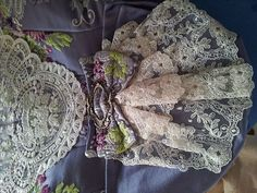 Fòrum Faller Independent - Corpiños siglo XVIII- 8ª - Abans mortes que senzilles Civil War Dress, Perler Beads, Burlap Wreath, Vintage Fashion, Cosplay, Sewing, Rococo, Regional, 18th Century