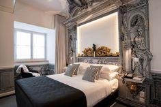 Portugal: Teatro Bed & Breakfast, Lisbon Portugal