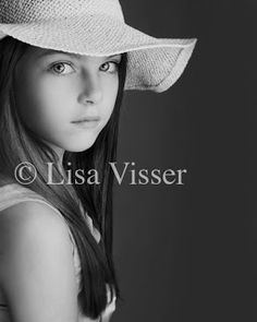 Lisa Visser Fine Art Photography. Hats.
