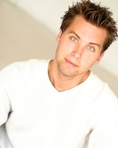Lance Bass...from Laurel, MS