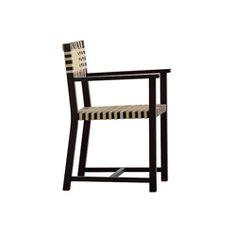 Otto 124   Restaurant chairs   Gervasoni