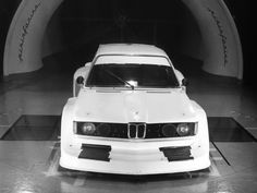 1977 BMW 320i Turbo Group 5 Prototype (E21)....can't tell what I like more...the power or the body....