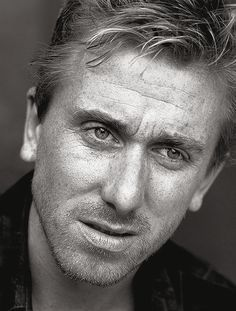 Tim Roth-The Tough Guy with the accent