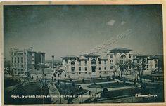 1927 Hükümet Meydanı Başvekalet Binası