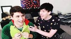 Image result for dan and phil memes