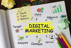 O Marketing Digital para as empresas vai além da geração de lucro e aumento do faturamento, estabelecendo a fidelização do público e fortalecendo o posicionamento e reputação no mercado.