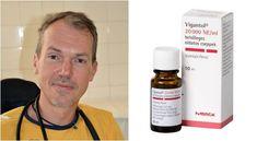 Dr. Dobos Vadim: D-vitamin - minél több, annál jobb Vitamins, Keto