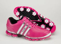 In honor of Mothers Day, #PGA player Sergio Garcia wears pink #adidas at The Players Championship.