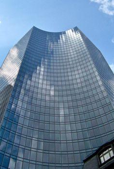SKYPER Frankfurt, JSK Architekten