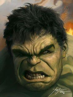 The Incredible Hulk. Marvel Comic Universe, Marvel Comics Art, Marvel Heroes, Marvel Cinematic Universe, Marvel Avengers, Hulk Tattoo, Hulk Artwork, Red Hulk, Maquillage Halloween