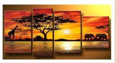 landscapes sunset artists - Google Search