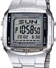 I can't go a day without wearing my casio databank. Seriously. I bought a swatch and I don't even wear it because I feel like this looks better with everything.