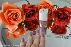 Kiko Poker Nail Lacquer in 1 Prestigious Taupe Winter Nude Nails  Review here: http://www.whatlauralovesuk.com/2014/11/kiko-daring-game-fall-collection-review.html   #kiko #makeup #autumn #winter #inspiration #eyeliner #winged #liner #eyeshadow #lipliner #lipstick #berry #lips #wine #nailpolish