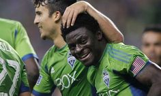 MLS continues to impress, says Martins Obafemi Martins, Italian League, Centurylink Field, Colorado Rapids, Dc United, Seattle Sounders, Major League Soccer, Knee Injury, Team S