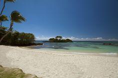 El valle Beach, Cayo Levantado, Dominican Republic