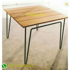 Hairpin Legs Metal Table Legs Stainless Steel Legs