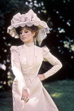 CELEBRATING BARBRA STREISAND'S STYLE ON HER 72ND BIRTHDAY January 1, 1969 Barbra Streisand in Hello, Dolly!