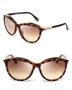 MICHAEL Michael Kors Diana Cat Eye Sunglasses