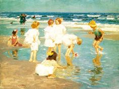 A Holiday-Potthast - CANVAS OR WALL ART PRINT:Amazon:Home & Kitchen