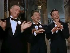 14 Reasons Why Life Should Be More Like Singin In The Rain!!!