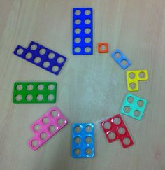 Identity crisis? No, I'm a primary school teacher!: Counting to 100 and understanding place value in Nursery