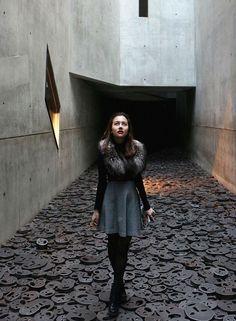 More looks by Jiji Morgan: http://lb.nu/jijimorgan  #casual #chic #minimal