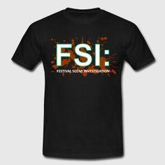 FSI: Festival scene investigation