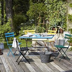 Stwórz salon na balkonie, tarasie, w ogrodzie! Nowy wpis na blogu 👉 nap.com.pl/blog 🌱 #nap #backtocraft #napblog #newpost #garden #green #inspiration #gardeninspiration Garden Furniture, Outdoor Furniture Sets, Outdoor Decor, Patio, Emu, Design, Home Decor, Balcony, Outdoor Garden Furniture