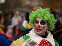 Santa Claus Parade by Baqir Ali, via Flickr
